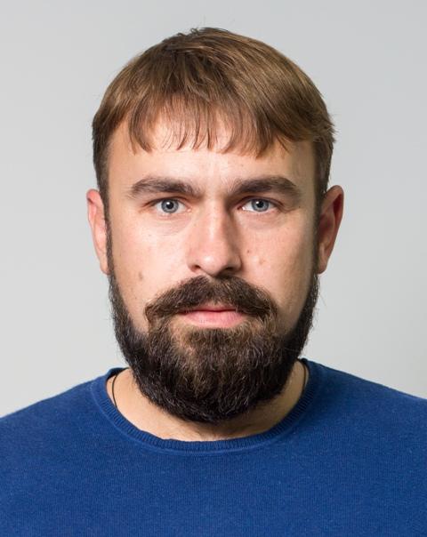 Міхайло Калюжний