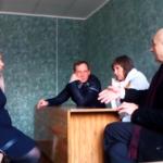 Встреча Народного Контроля с представителем Свободы Сапьяновым Ю.